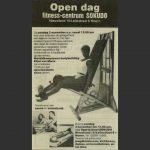 Open dag fitness-centrum Sokudo